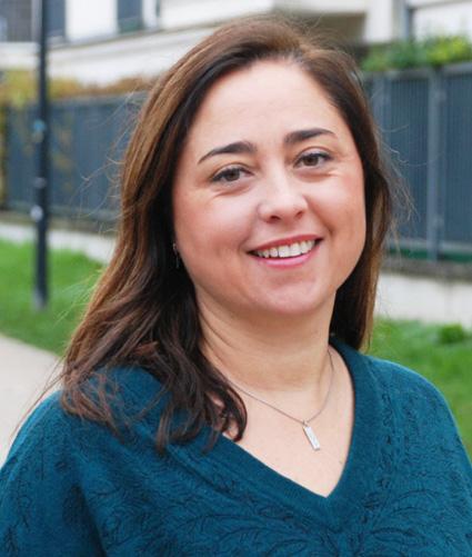 Véronique PASSANT – 46 ans