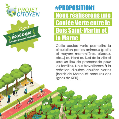PROPOSITION1 Projet Citoyen