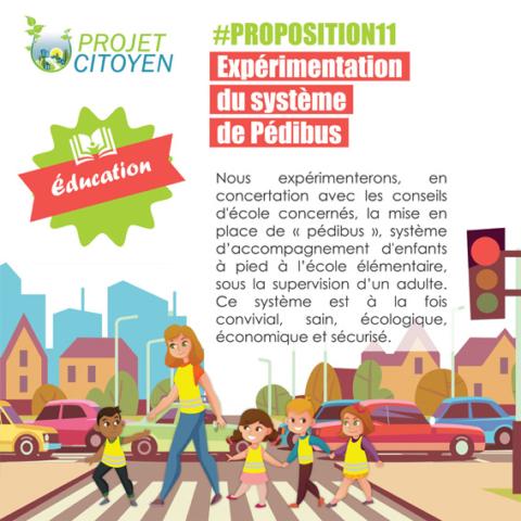 PROPOSITION11 Projet Citoyen