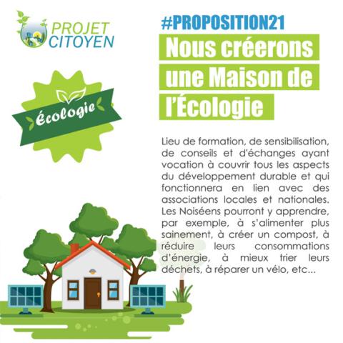 PROPOSITION21 Projet Citoyen