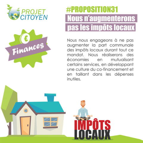 PROPOSITION31 Projet Citoyen
