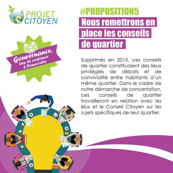 PROPOSITION5 Projet Citoyen