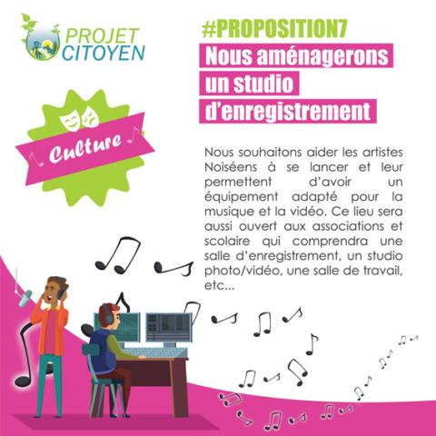 PROPOSITION7 Projet Citoyen