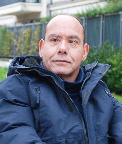 Bruno CORGNE – 53 ans