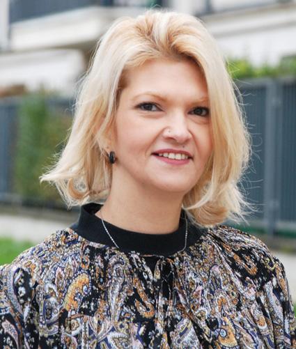 Nathalie AMOUROUX – 41 ans