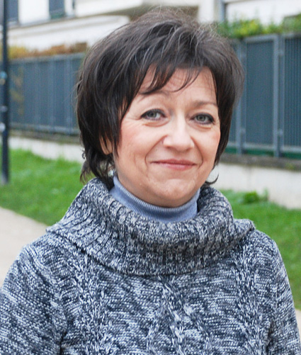 Sophia DUCCESCHI